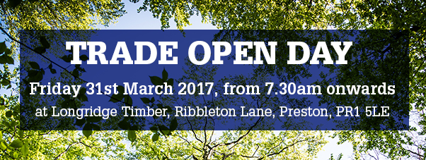 Longridge Timber Trade Open Day 31 March 2017