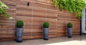 western red cedar cladding fencing longridge timber