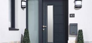 timber for doors