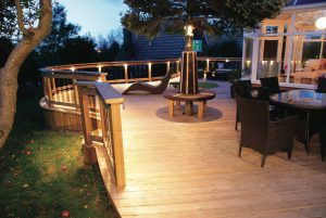 longridge timber timber decking 4