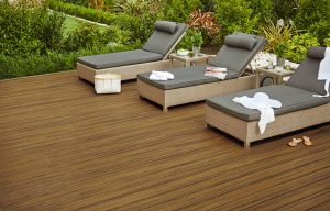 longridge timber trex composite decking 2