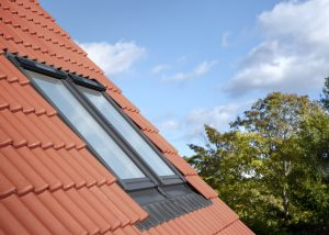 velux roof window integra ggl solar clear laquer