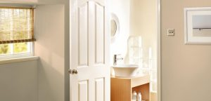 standard internal budget doors longridge timber
