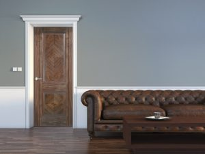 Madrid walnut interior door longridge timber