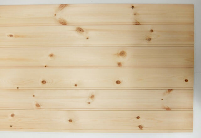 matchboard cladding